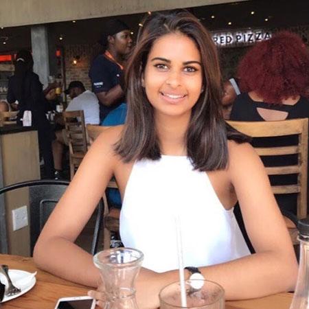 Alikah Singh