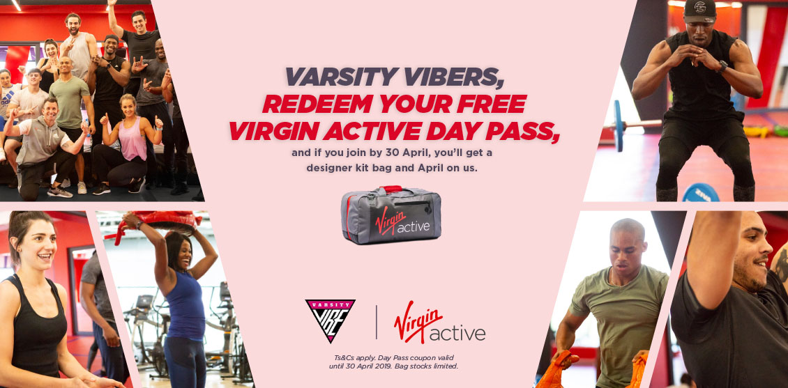 Discover the power of enough with Virgin Active and...