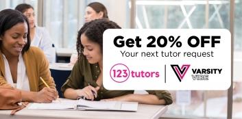Improve your grades with 123tutors