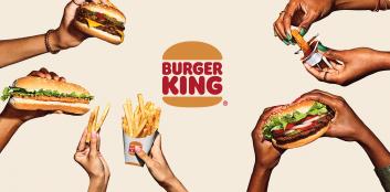 Burger King is back!