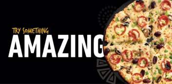 WelcomeDebonairs Pizza to the VV family!