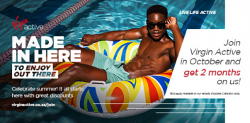 Celebrate summer! It all starts here with great discounts